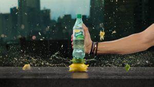 Liquid Simulation for Sprite